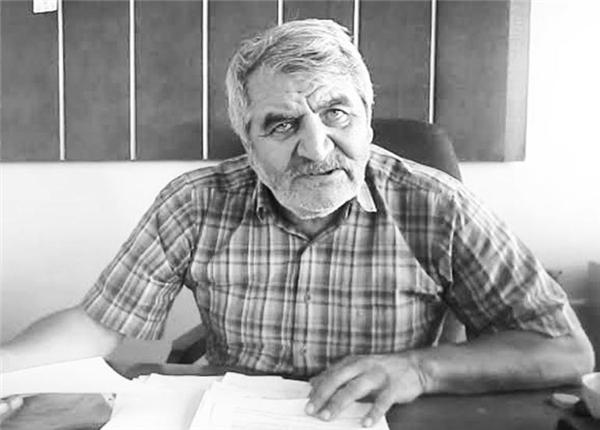 Ünlü yapımcı Acun Ilıcalı'nın amcası Nazmi Ilıcalı hayatını kaybetti