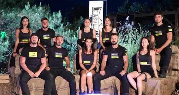 Kanal D'nin yaz ekranında macera dolu program: Operasyon 41
