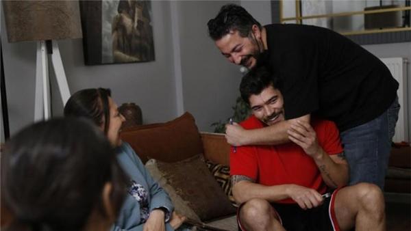 Aşk Yolunda filminin çekimleri tamamlandı