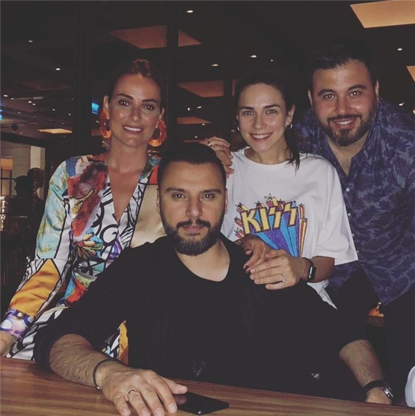Şarkıcı Alişan'ın kardeşi Selçuk Tektaş Kovid-19 nedeniyle yoğun bakımda