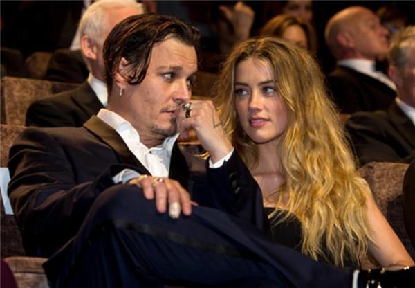 Uğruna 14 yıllık yuvasını yıktığı aşkı Johnny Depp'e pahalıya patladı: Hiçbirimiz güvende değiliz!