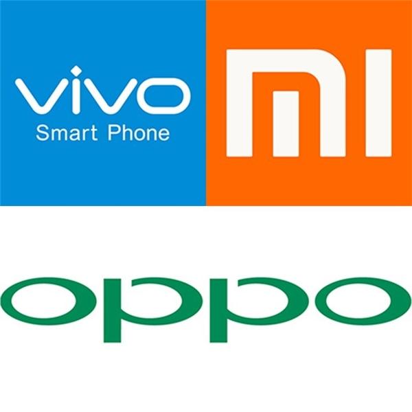 Samsung, Oppo, Vivo ve Xiaomi Yeni Katlanabilir Akıllı Telefonlar Getiriyor